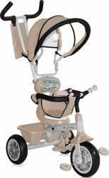 Tricicleta Lorelli B313A Beige Grey