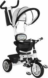 Tricicleta Lorelli B313A Black White