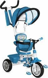 Tricicleta Lorelli B313A Blue White