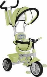 Tricicleta Lorelli B313A Green Grey