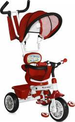 Tricicleta Lorelli B313A Red white