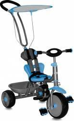 Tricicleta Lorelli Scooter Albastru