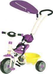 Tricicleta Lorelli Scooter Violet