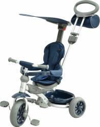 Tricicleta pentru copii Evolution Blue Triciclete