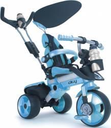Tricicleta pentru copii Injusa City Blue 1