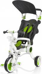 Tricicleta Pliabila Galileo Verde triciclete