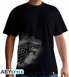 Tricou AbyStyle Game of Thrones Stark XL Gaming Items