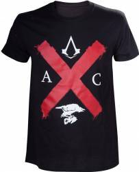 Tricou Assassins Creed Syndicate Rooks Edition XL Gaming Items