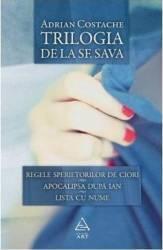Trilogia de la Sf. Sava - Adrian Costache