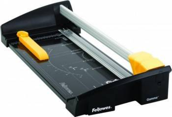 Trimmer Fellowes Gamma A3 Distrugatoare de Documente