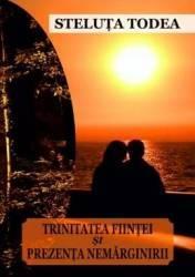 Trinitatea fiintei si prezenta nemarginirii - Steluta Todea