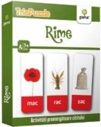 Triopuzzle - Rime