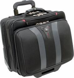 Troler Wenger Granada 17 inch Neagra genti laptop