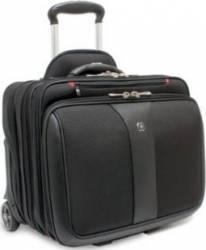 Troller Wenger Potomac 15.4 inch Black Genti Laptop