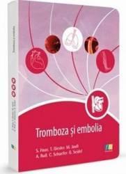 Tromboza Si Embolia - S. Haas T. Giesler M. Jaus