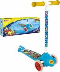 Trotineta copii Mondo 3 roti Twist and Roll Mickey Mouse Trotinete
