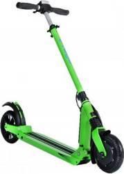 Trotineta electrica E-twow Verde booster autonomie 35 km viteza maxima 30 kmh