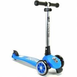 Trotineta Scoot and Ride HighwayKick 3 Blue 3-6 ani Trotinete