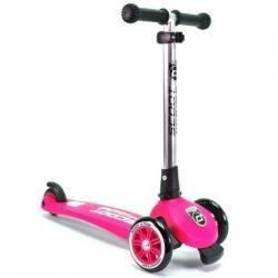 Trotineta Scoot and Ride HighwayKick 3 Pink 3-6 ani Trotinete