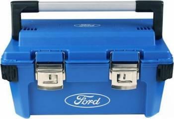 Trusa de scule Ford Tools FHT0315 plastic 500x270x265mm Scule auto and Accesorii