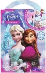 Trusa Portabila Frozen