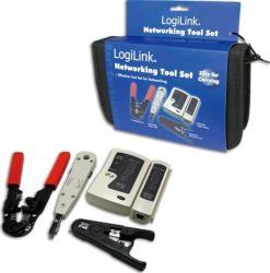 Trusa scule Logilink WZ0012 Accesorii