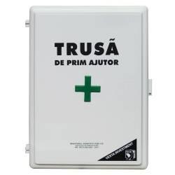 Trusa sanitara de prim ajutor VESTA pentru posturi fixe 385x285x115mm trusa medicala Kit uri Siguranta Auto
