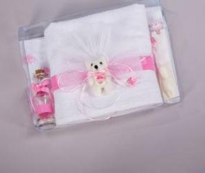 Trusou botez Cute teddybear