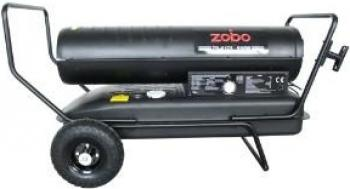 Tun de aer cald Zobo ZB-K175 51KW Suflante si aeroterme