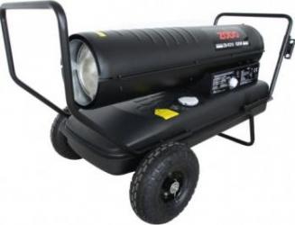 Tun de aer cald Zobo ZB-K215 63KW