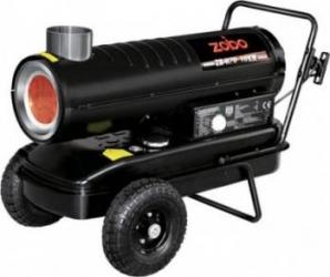 Tun de caldura cu ardere indirecta Zobo ZB-H70