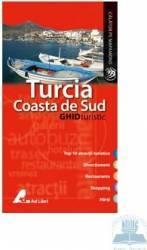 Turcia - Coasta De Sud - Ghid turistic