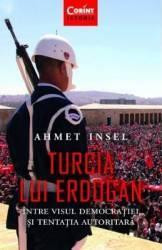 Turcia lui Erdogan - Ahmet Insel