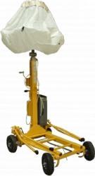 Turn pentru Iluminat KLA 1000-1