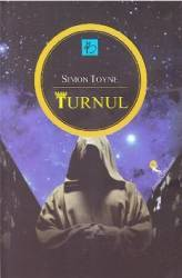 Turnul - Simon Toyne