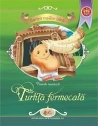Turtita fermecata poveste ruseasca Carti