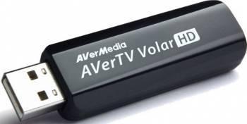 TV Tuner Avermedia AVerTV Volar HD A835 TV Tunere