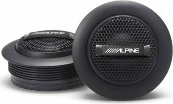 Tweeter Auto Alpine SPS-110TW