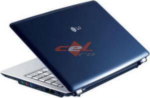 imagine Notebook LG TX A2MSV2 Intel Pentium M 1.3GHz 121 Glare WXGA