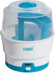 U-GROW Sterilizator Electronic U317-BST 6 Biberoane 500W Sterilizatoare biberoane