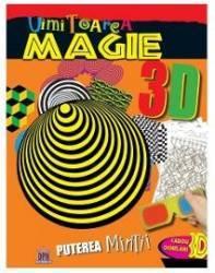 Uimitoarea Magie 3d + Ochelari