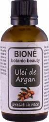 Lotiune de corp Bione Ulei de Argan 100 Virgin - mic Lotiuni, Spray-uri, Creme