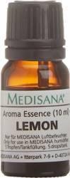 Ulei esential cu aroma de lamaie Medisana 60009 10ml Aromaterapie