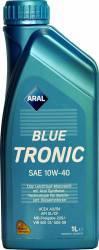 Ulei motor Aral Blue Tronic 10W40 1L Ulei Motor