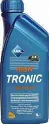 Ulei motor Aral High Tronic 5W40 1L Ulei Motor