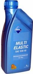 Ulei motor Aral Multi Elastic 15W40 1L