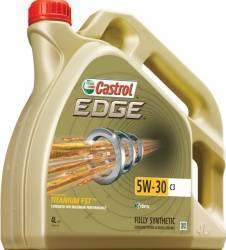 Ulei motor Castrol Edge Titanium FST 5W30 C3 4L Ulei Motor
