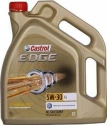 Ulei motor Castrol Edge Titanium FST 5W30 LL 5L