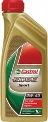 Ulei motor Castrol Edge Sport 0W40 1L