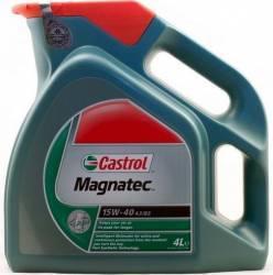 Ulei motor Castrol Magnatec A3 B3 15W40 4L Ulei Motor